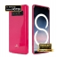 Samsung Note8 - เคส TPU Mercury Jelly Case (GOOSPERY) แท้ thumbnail 15