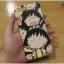 iPhone 8 Plus / 7 Plus - เคส TPU ลาย Chibi Maruko หนูน้อยจอมซ่า มารูโกะ thumbnail 1