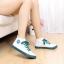 รองเท้าผ้าใบแฟชั่น ขนาด 35-40 (พรีออเดอร์) thumbnail 3