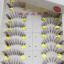 V-K28 ขนตาปลอม สีน้ำตาล ครึ่งตา (ขายปลีก) แพ็คละ 10 คู่ thumbnail 2