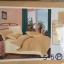 ผ้าปูที่นอน สีพื้น เกรดA 5ฟุต 5ชิ้น คละลาย ชุดละ 155 บาท ส่ง 40ชุด thumbnail 2