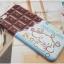 iPhone 7 - เคส TPU ลาย Cinnamoroll Milk Chocolate thumbnail 2