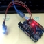 Analog gray sensor line finder sensor tracking module electronic building block electronics เซนเซอร์วัดแสง LDR+LED thumbnail 6