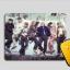 แผ่นรองเมาส์ BTS WINGS (B) thumbnail 1