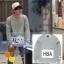 HOOD HBA Style Baekhyun -ระบุไซต์/ระบุสี- thumbnail 1