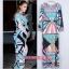 PUC75 Preorder / EMILIO PUCCI DRESS STYLE thumbnail 1