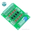 5V TO 24V 4 CHANNEL OPTOCOUPLER ISOLATION BOARD 4BIT thumbnail 4