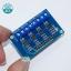 L9110S H-bridge Stepper Motor 4Bit DC Driver Controller Board Module For Arduino thumbnail 3