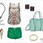 **Pre-order** กระเป๋า axixi แท้ มี 6 สี สีนำ้เงิน ครีม เขียว ชมพูบานเย็น ส้ม ดำ thumbnail 3
