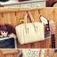 **Pre-order** กระเป๋า MAOMAO BAG : M03-038 มี 3 สี thumbnail 9
