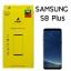 Samsung S8 Plus (เต็มจอ/Nano) - GORILLA ฟิลม์ นาโน NANO TECH FILM แท้ thumbnail 1