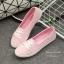 รองเท้าผ้าใบแฟชั่น ขนาด 35-39 (พรีออเดอร์) thumbnail 3