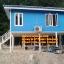 บ้านโมบาย ขนาด 6*7 เมตร ระเบียง 3*3 เมตร ยกสุง 2 เมตร (2ห้องนอน 2ห้องน้ำ 1ห้องรับเเขก) thumbnail 4