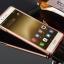 Huawei P9 - เคส LEXURY ขอบ Aluminium + หลังเงา thumbnail 8