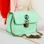 กระเป๋าสะพายข้างใบเล็ก GD COUP D'ETAT -ระบุสี- thumbnail 2