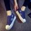รองเท้าผ้าใบแฟชั่น ขนาด 35-40 thumbnail 4