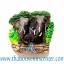 ที่ติดตู้เย็น ช้างไทย แบบ 35 thumbnail 1