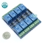 Arduino Relay 8 Channel Relay 10A Relay 12V Relay 8 ช่อง Module Board for Arduino Active Low thumbnail 1