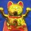 แมวกวักนำโชค ( Maneki Neko ) thumbnail 4