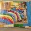 ผ้าปูที่นอน โพลี 6ฟุต 3ชิ้น คละลาย ชุดละ 82 บาท ส่ง 100ชุด thumbnail 10