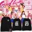 Jacket Hoodie AOA Good Luck Number -ระบุสมาชิก/ไซต์- thumbnail 1