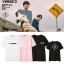 เสื้อยืด JJ project LOGO -ระบุแบบ/สี/ไซต์- thumbnail 1