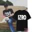 เสื้อยืด IZRO Sty.SEHUN -ระบุสี/ไซต์- thumbnail 1