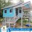บ้านขนาด 3*7 พร้อมระเบียง 2*3 เมตร ราคา 265,000 บาท 1ห้องนอน 1ห้องน้ำ thumbnail 2