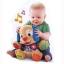 """เจ้าตูบ Tummy เสื้อม่วง """"Fisher Price """"Fisher-Price Laugh & Learn Learning Puppy"""" thumbnail 1"""