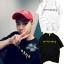 เสื้อยืด SILENT NIGHT Sty.Sehun - -ระบุไซต์/สี- thumbnail 1