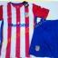 ชุดฟุตบอลแอตเลติโก มาดริด ทีมเหย้า ฤดูกาล 2015 - 2016 thumbnail 2