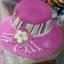 หมวกแฟร์ชั่นหญิง thumbnail 3
