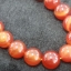ประคำมือเรดอาเกต ( Maia Necklace Red agate ) thumbnail 2
