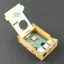 Raspberry Pi 2/3 shell case box กล่อง เคส Raspberry Pi 2/3 กล่องใส thumbnail 12