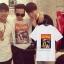 เสื้อยืด G-Dragon PULP FICTION -ระบุไซต์- thumbnail 1