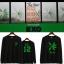 เสื้อแขนยาวThe War #KOKOBOP member -ระบุสี/ไซต์/สมาชิก- thumbnail 1