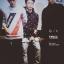 HOODIE SUPREME X PLAYBOY Sty.Bobby iKON -ระบุสี/ไซต์- thumbnail 3