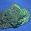 ก้อนดิบมาลาไคต์ ( Malachite ) thumbnail 2