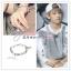 สร้อยข้อมือโซ่แบบ Baekhyun thumbnail 1