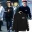 เสื้อแขนยาว XXX Sty.Yugyeom GOT7 -ระบุสี/ไซต์- thumbnail 1