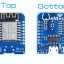 WeMos d1 mini NodeMCU WIFI ESP-8266 nodemcu พร้อม Pin Header thumbnail 5