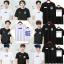 เสื้อยืด SAPO 2016 EXO EX'ACT -ระบุสมาชิก/สี/ไซต์- thumbnail 1