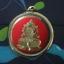 จี้เหรียญพระแม่ลักษมีมหาเทวี (MahaLakshmi Mahadevi) thumbnail 1