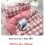 ชุดผ้านวม+ผ้าปูที่นอน เกรด A พิมพ์ลาย 6ฟุต 6ชิ้น เริ่มต้น 290 บาท thumbnail 9