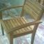 เก้าอี้แบบพนักพิงและฐานนั่งโค้ง thumbnail 1
