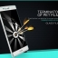 Huawei P9 - กระจกนิรภัย Nillkin Amazing H แท้ thumbnail 6