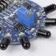 เซนเซอร์ High precision 5-channel infrared flame sensor modulea thumbnail 2