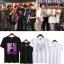 เสื้อยืด GOT7 TURN UP Japan Tour 2017 -ระบุไซต์/สี- thumbnail 1