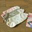 ถุงเท้าเด็กลายจุดมีหูน่ารัก ขนาด 20-22 ซม. (3 คู่ 120 บาท) thumbnail 5