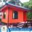 บ้านน็อคดาวน์ทรงปั้นหยา ขนาด 3*4 เมตร (1 ห้องนอน 1 ห้องน้ำ) thumbnail 1